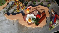 Herbst Impressionen... Dairy, Cheese, Food, Schnapps, Boards, Autumn, Gifts, Essen, Meals
