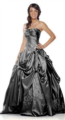 my wanna be prom dress