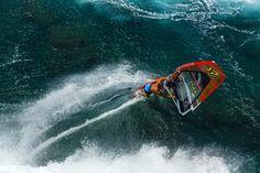 #windsurfing