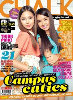 Magazine photos featuring Kathryn Bernardo on the cover. Kathryn Bernardo magazine cover photos, back issues and newstand editions. Child Actresses, Child Actors, List Of Magazines, Cant Help Falling In Love, Star Magic, Cool Notebooks, Kathryn Bernardo, Cover Photos, Fashion Advice