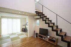 「階段下 テレビ」の画像検索結果
