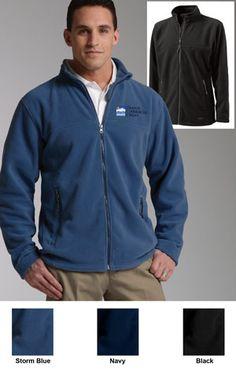 OGIO Torque Pullover custom corporate jacket apparel