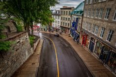 Quebec City by Brian Behling on 500px