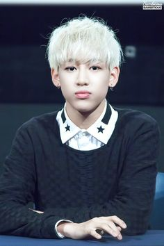 (doing this early)   Happy birthday to GOT7's Bambam Birthday: May 2, 1997 American age: 19 International age: 20
