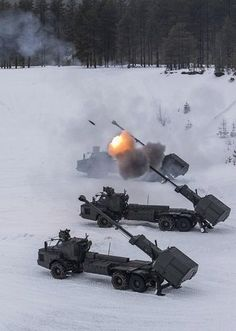 Archer Artillery.