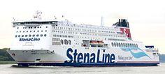 Stena Line Ferry - F