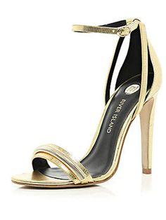 653c3e885824 17+Hottest+Metallic+Prom+Shoes - Seventeen.com Prom Shoes