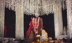 Meenal and Akul   InterContinental Chennai Mahabalipuram Resort   Chennai Wedding   WeddingSutra