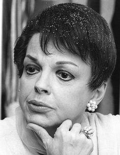 Judy Garland, 1967
