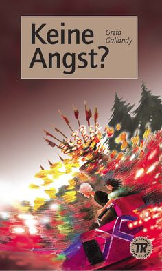 readers in german Keine Angst?