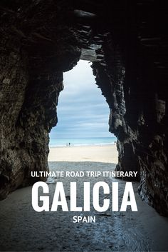 Ultimate Road Trip Itinerary for Galicia, Spain | Travel with a Mate