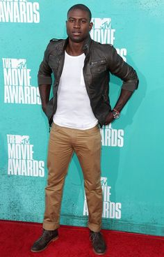 sinqua walls. lancelot from once upon a time.
