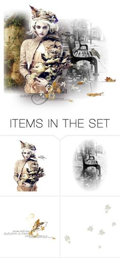 """Autumn"" by mljilina ❤ liked on Polyvore featuring art"