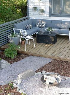 puutarha,piha,terassi,terassikalusteet,terassin sisustus