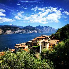 Segui il Lago di Garda su Instagram con #VisitLagoDiGarda - @bigmusley lo fa già, ecco il suo scatto da Castelletto Di Brenzone. http://ldgp.it/INSTAGARDA