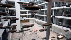 Kaeser tritt vor die Aktionäre: Siemens steht vor Weichenstellungen