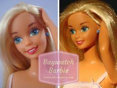 Baywatch Barbie 1994