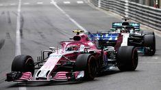 F1: Sergio Perez vuole rifarsi nel Gran Premio del Canada dopo Monaco Perez sembrava pronto a segnare a Monaco dopo aver qualificato un nono forte, ma un problematico pit-stop iniziale costò il tempo al pilota messicano e lo fece cadere lungo l'ordine che, attorno alle strette vie di Monte Carlo, è quasi impossibile da recuperare. Perez sembrava pronto a segnare a Mo #formula1 #perez #forceindia #canadagp