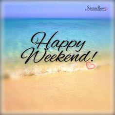 Happy Weekend! #weekend happy weekend beach ocean waves sea