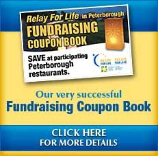 Peterborough Relay for Life