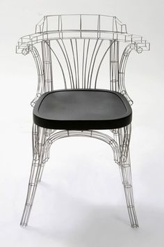 Gsrid Chair by Jaebeom Jeong