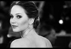Jennifer Lawrence on the Forbes Celebrity 100 List. Love this pic of her
