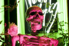aesthetic, grunge, and neon image