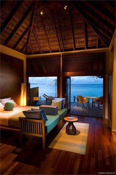 The Amazing Beach Island - Maldives (25+ Pictures) 따뜻한색 차가운색