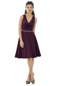 After Six 6647 Bridesmaid Dress | Weddington Way