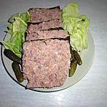 recette Paté de lapin maison Mousse, Charcuterie, Entrees, Good Food, Beef, Fruit, Desserts, Foie Gras, Bouquet Garni