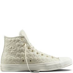 Chuck Taylor All Star II Car Leather Egret egret Converse Cipők c98695b2dd