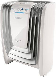 electrolux air cleaner