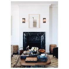 Thank you @ashleytstark photo by @laurejoliet --- @ashleytstark Black and wood. Loving the combo. Room Nicole Hollis @nicolehollissf in @luxemagazine • • • • #art #interior #interiordesign #architecture #instadecor #interiorinspo #interiorinspiration #interiors #style #inspo #inspiration #decor #theworldofinteriors #chandelier #luxury #mansion #home #homedecor #interiordesigner #design #homedesign #adstyle #elledecor #instagood #interiorinspiration #interiors #homedesign #instadecor…