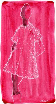 Versace, by Lovisa Oliv