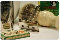 Vintage barbering www.haircutz.tk