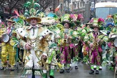 St Patrick's Day Parade Binghamton NY 2009   ...photo by geraldine clark