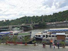 Vlatva River