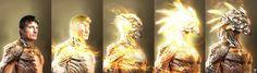 LIMA VAGA: Conoce a los Dioses de 'Dioses de Egipto'