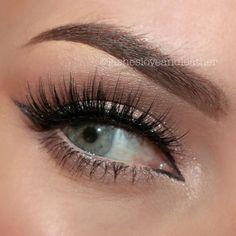 """Elegant Lashes """"Prima Donna"""" Premium 3D False Eyelashes  @LashesLoveAndLeather"""