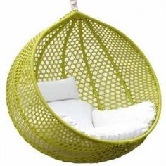Since The Introduction Of Bubble Chairs, They Have Been Considered As A  Luxury Item.