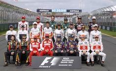 Gran Premio de Australia | Fotografía | ELMUNDO.es