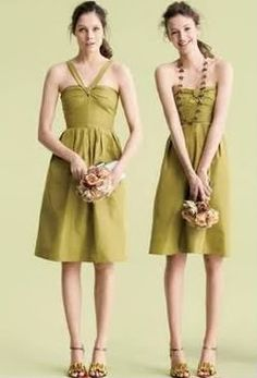 {the perfect pear}: chartreuse, light green, yellow   gold