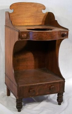 Antique Wash Stand   Google Search