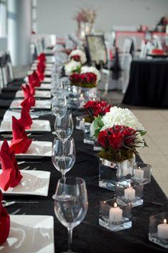 Diamond Rental, The Ultimate Utah Wedding