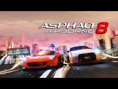 Asphalt 8: Airborne - Android Apps on Google Play