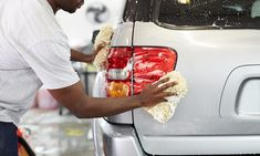 Exterior wash plus wax at price $95 Or Easy 10 Payments Of $9.50. 100% Hand Wash Coupons and Special Offers. Buy Now! #MobileCarGroomingAuckland #MobilevaletAuckland #MobileCarCleaningAuckland https://bit.ly/2rcv1nv