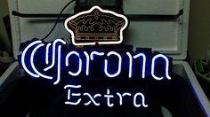 Corona Extra Neon Sign