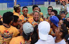 Quadrilha Garranxê é a campeã do concurso de quadrilhas do grupo de acesso #pmbv #prefeituraboavista #roraima #boavista