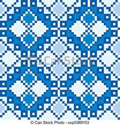 bordados ucranianos graficos - Buscar con Google