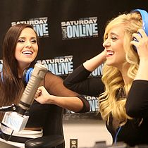 Megan & Liz premiere new song, Release You - Watch and listen!
